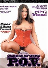 Swallow My Sperm P.O.V. Porn Video
