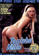 Porn Star Legends: Tonisha Mills Porn Movie