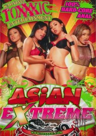 Asian Extreme Porn Movie