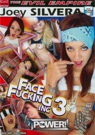 Face Fucking, Inc. 3 Porn Movie