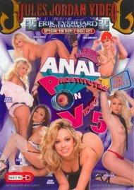 Anal POV (Prostitutes on Video) #5 Porn Video