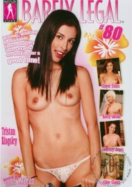 Barely Legal #80 Porn Video