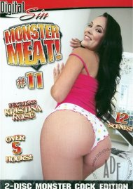 Monster Meat 11 Porn Video