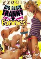 Big Black Tranny Little White Fannies Porn Movie