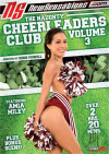 Naughty Cheerleaders Club 3, The Porn Movie