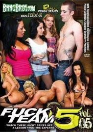 Fuck Team 5 Vol. 5 Porn Movie