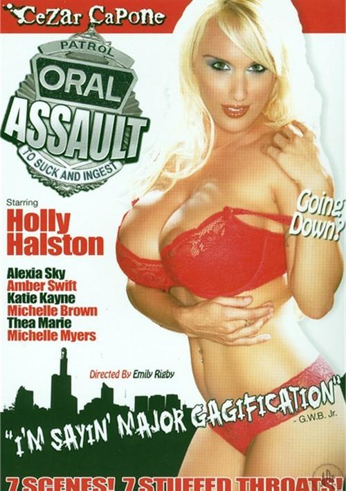 Oral Assault