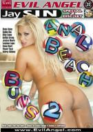 Anal Beach Buns 2 Porn Movie