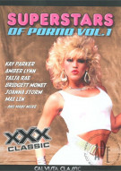 Superstars of Porno Vol. 1 Porn Movie