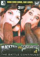 Blackzilla Vs. Manaconda #2 Porn Movie