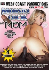 Monster Cock My Mom Porn Movie