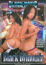 Black Dymondz Porn Movie