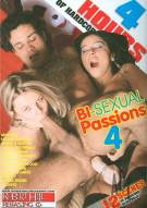 Bi-Sexual Passions #4 Porn Movie
