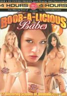 Boob-A-Licious Babes 2 Porn Video