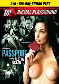 Passport (DVD + Blu-ray Combo) Porn Movie