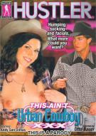This Aint Urban Cowboy XXX Porn Movie