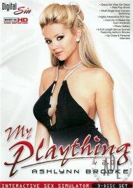Stream My Plaything: Ashlynn Brooke Interactive Porn Video from Digital Sin!