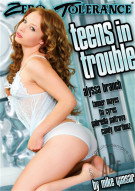 Teens In Trouble Porn Movie