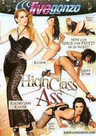 High Class Ass Porn Video