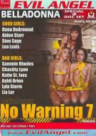 Belladonna: No Warning 7 Porn Video