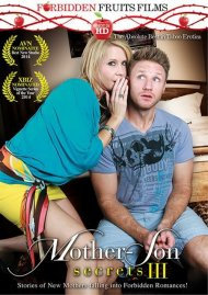 Mother-Son Secrets #3 Porn Movie