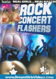 Rock Concert Flashers Porn Video