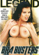 Bra Busters Porn Movie