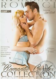 Romantic Couples Collection, The Porn Movie