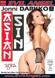 Asian Sin Porn Movie