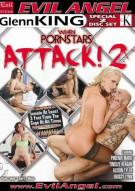 When Pornstars Attack! 2 Porn Video