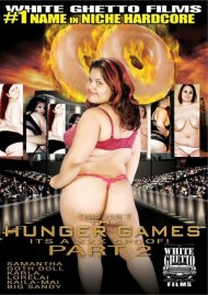 This Isnt The Hunger Games...Its A XXX Spoof Part 2 Porn Video