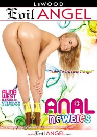 Watch Anal Newbies HD Porn Movie from Evil Angel.