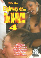 Its The Highway Or... The BI-Way!!! 4 Porn Movie