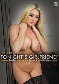 Tonights Girlfriend Vol. 46 Porn Movie