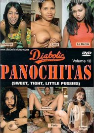 Panochitas Vol. 10 Porn Movie