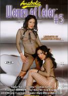 Women of Color 5 Porn Movie