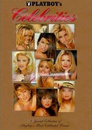 Playboy: Celebrities Porn Movie