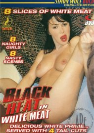 Black Heat In White Meat Porn Video