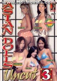 Asian Dolls Uncut Vol. 3 Porn Video