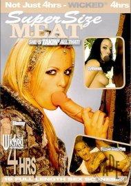 Super Size Meat Porn Video