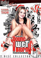 Young Wet Horny: The Best of the Young Ones Porn Video