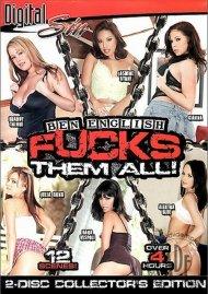Ben English Fucks Them All! Porn Movie