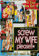 Screw My Wife, Please Vol. 16-20 Porn Movie