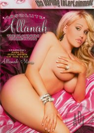 Absolute Allanah Porn Movie