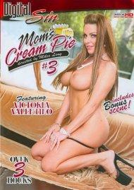 Mom's Cream Pie #3 Porn Video