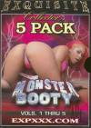 Monster Booty 5 Pack Porn Movie