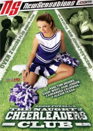 Naughty Cheerleaders Club, The Porn Movie