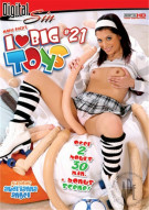 I Love Big Toys #21 Porn Movie