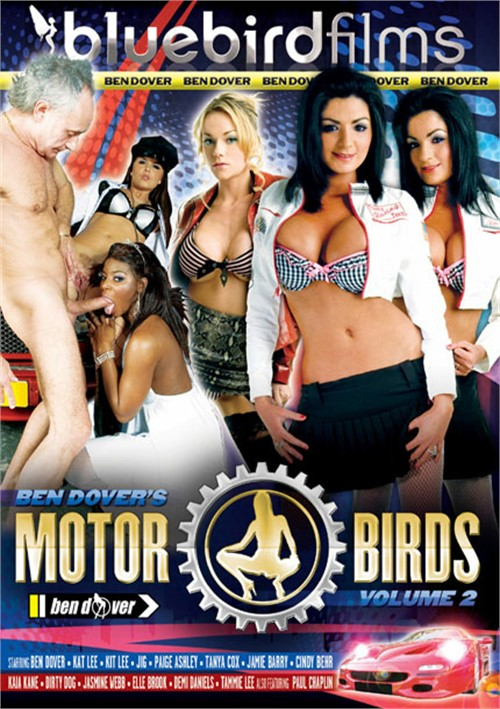 Ben Dovers Motor Birds Vol. 2