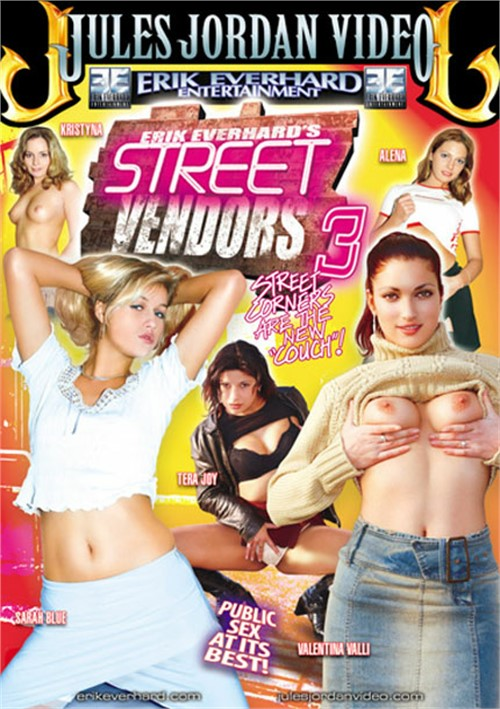 Street Vendors 3